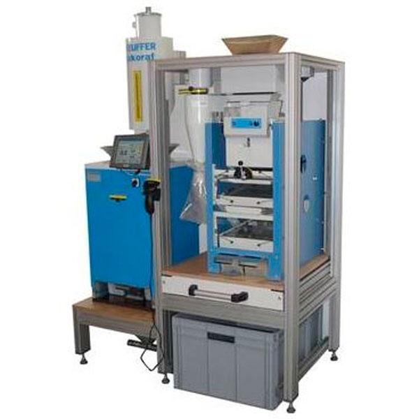 Фото 1 Зерноочистительный автомат для проб зерна Pfeuffer