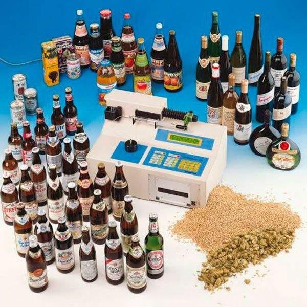 Фото 1 Анализатор пива Tannometer