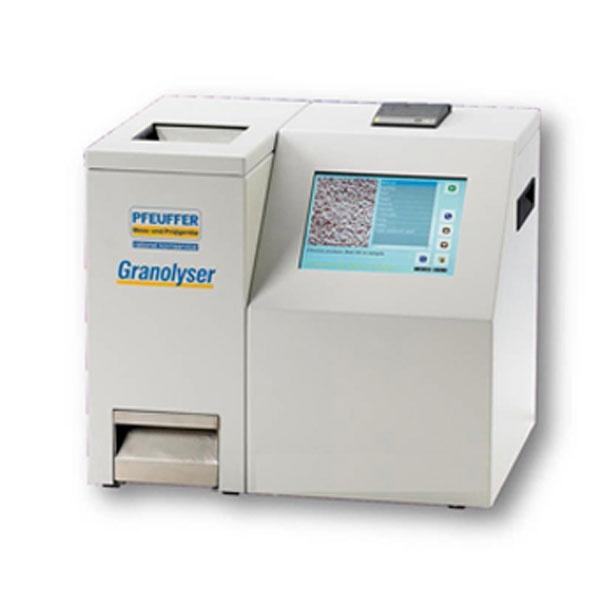 Фото 1 ИК-анализатор зерна Granolyser