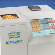 Фото 4 ИК-анализатор зерна Granolyser