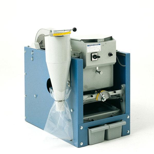 Фото 1 Зерноочистительная машина MLN