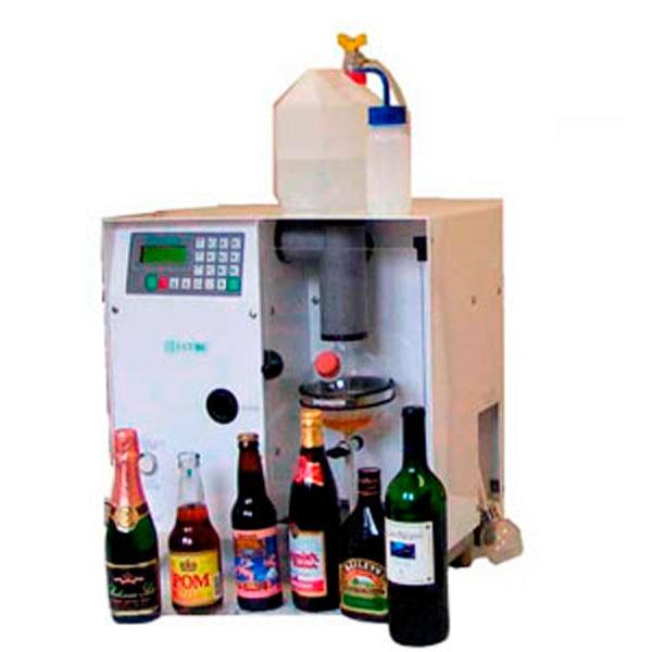 Фото 1 Анализатор слабоалкогольных напитков AP1