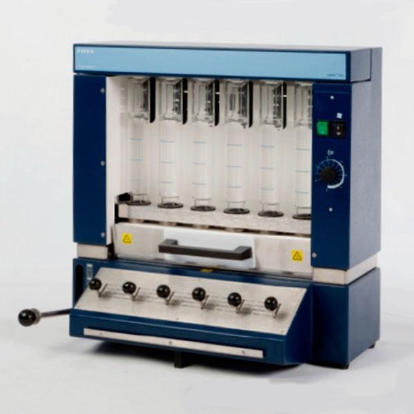 Фото 1 Ручной анализатор клетчатки FT 122 Fibertec