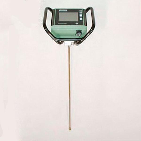 Фото 1 Пенетрологгер P 06.15 со встроенной системой GPS