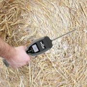 Фото 3 Влагомер кормов Wile 500 с компенсацией плотности тюка