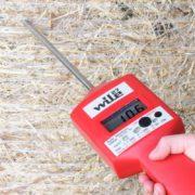 Фото 6 Влагомер тюкованного сена, соломы и силоса Wile 27
