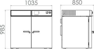 Изображение №1 - Сушильный шкаф M 240 - Элтемикс Агро