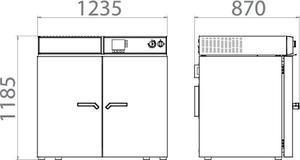 Изображение №1 - Сушильный шкаф M 400 - Элтемикс Агро