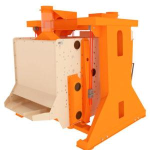 Оборудование для переработки зерна