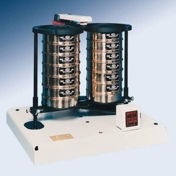 Фото 1 Просеивающая машина TYLER Ro-Tap® RX-94