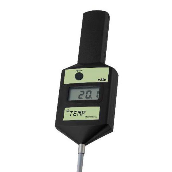 Фото 1 Измеритель температуры Wile Temp