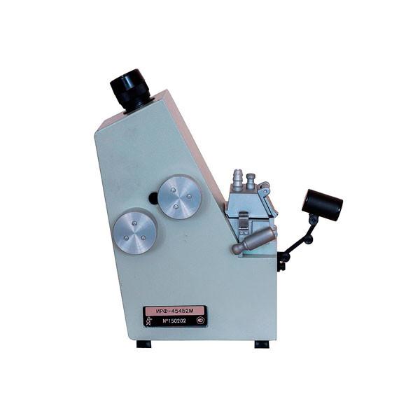 Фото 1 Лабораторный рефрактометр ИРФ-454