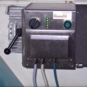 Фото 3 Поточный анализатор DA 7300