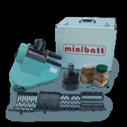 Фото 4 Миникомбайн-пробоотборник Minibatt