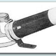 Фото 2 Лупа зерновая с подсветом поля зрения ЛЗ-ПФА