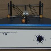 Фото 2 Рассев лабораторный РЛ-2 (трехгнездный)
