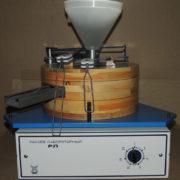 Фото 3 Рассев лабораторный РЛ-4 (универсальный)