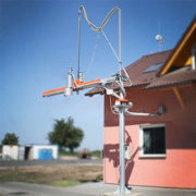 Фото 5 Автоматический пробоотборник зерна VV 05