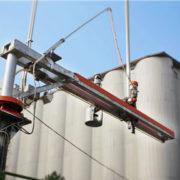 Фото 2 Автоматический пробоотборник зерна VV 05