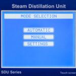 Изображение №2 - Паровой дистиллятор SDU 100 по методу Кьельдаля - Элтемикс Агро