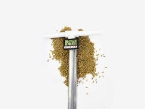 Изображение №1 - Термометрия – один из важнейших процессов контроля качества зерна - Элтемикс Агро