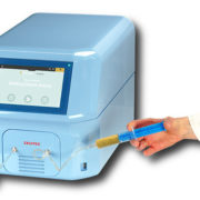 Фото 2 Инфракрасный экспресс анализатор спирта SpectraAlyzer SPIRITS