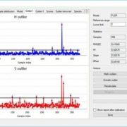 Фото 4 Инфракрасный экспресс анализатор пищевых продуктов SpectraAlyzer FOOD
