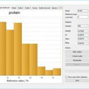 Фото 2 Инфракрасный экспресс анализатор пищевых продуктов SpectraAlyzer FOOD