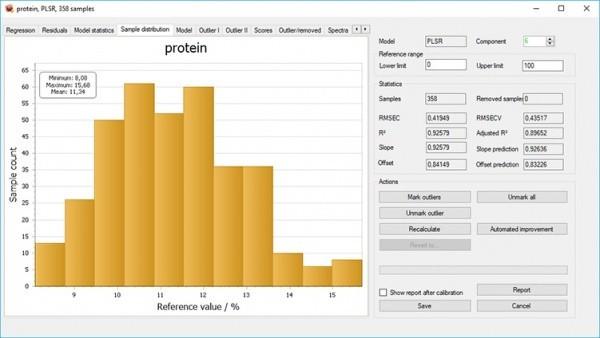 Изображение №3 - Инфракрасный экспресс анализатор пищевых продуктов SpectraAlyzer FOOD - Элтемикс Агро
