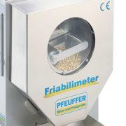 Фото 4 Анализатор стекловидности (рыхлости) солода Friabilimeter
