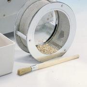 Фото 3 Анализатор стекловидности (рыхлости) солода Friabilimeter