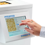 Фото 4 ИК-анализатор зерна Granolyser HL