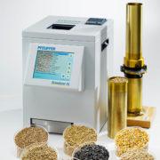 Фото 2 ИК-анализатор зерна Granolyser HL