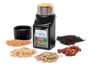 Изображение №1 - Портативные влагомеры зерна: сравнение моделей, представленных на российском рынке - Элтемикс Агро