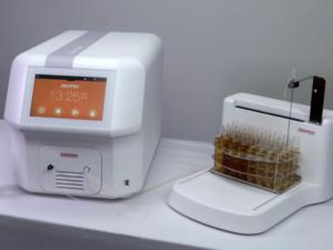 Изображение №1 - Современные методы анализа алкогольной продукции: ИК-спектроскопия - Элтемикс Агро