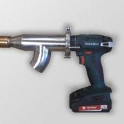 Фото 2 Laboratoroff АРП 600 Автоматический ручной пробоотборник сыпучих материалов