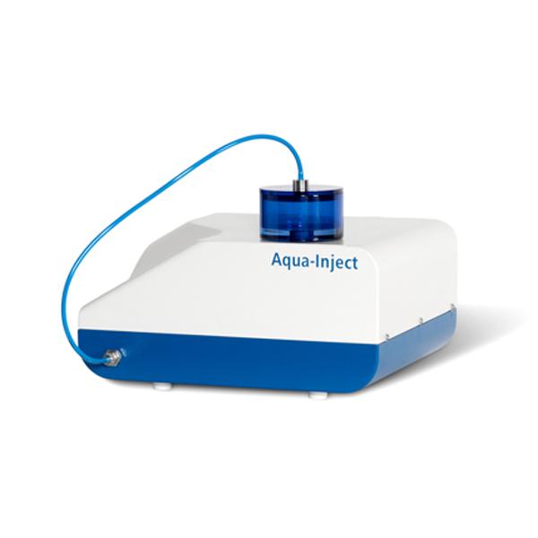 Фото 1 Устройство Aqua-Inject для автоматического дозирования воды и титрования