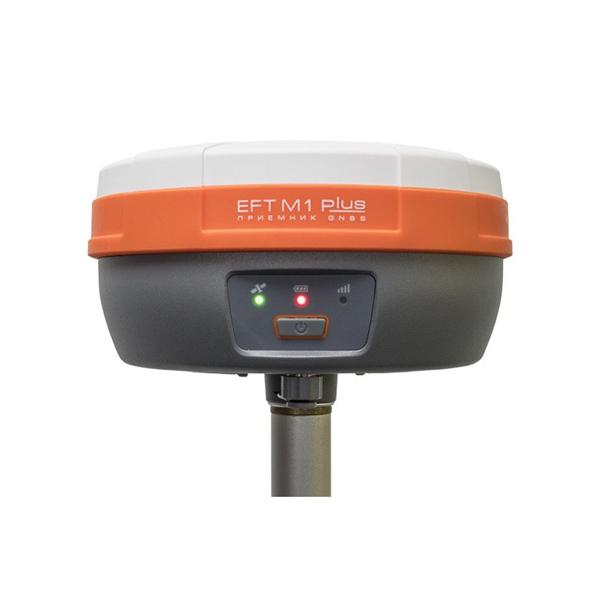 Фото 1 Спутниковый приемник EFT M1 Plus с контроллером H3