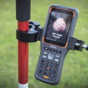 Фото 2 Спутниковый приемник EFT M1 Plus с контроллером H3