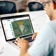 Фото 6 Прибор для измерения площади полей ГеоМетр S5 new Bluetooth