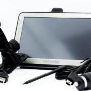 Фото 5 Прибор для измерения площади полей ГеоМетр S5 new Bluetooth