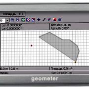 Фото 2 Прибор для измерения площади полей ГеоМетр S5 new Bluetooth
