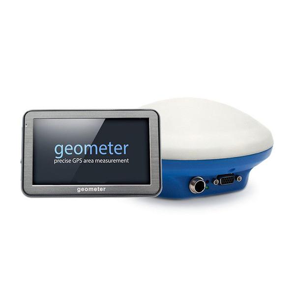 Фото 1 Комплект GNSS для точного позиционирования: ГеоМетр S5 BT + GM PRO kit