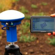 Фото 7 Комплект GNSS для точного позиционирования: ГеоМетр S5 BT + GM PRO kit