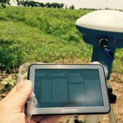 Фото 5 Комплект GNSS для точного позиционирования: ГеоМетр S5 BT + GM PRO kit