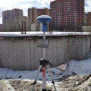 Фото 2 Комплект GNSS для точного позиционирования: ГеоМетр S5 BT + GM PRO kit