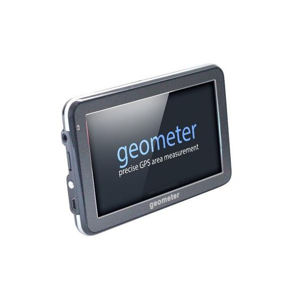 Фото 1 Прибор для измерения площади полей ГеоМетр S5 new