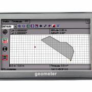 Фото 6 Прибор для измерения площади полей ГеоМетр S5 new
