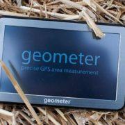 Фото 3 Прибор для измерения площади полей ГеоМетр S5 new