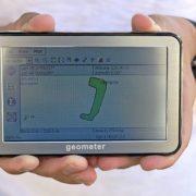 Фото 2 Измеритель площади полей ГеоМетр S5 new (Bluetooth) + ГеоМетр Power Station